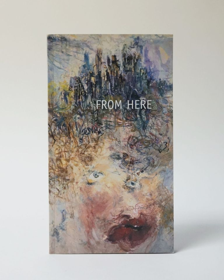 From Here. New York City Paintings. Susanna Heller.