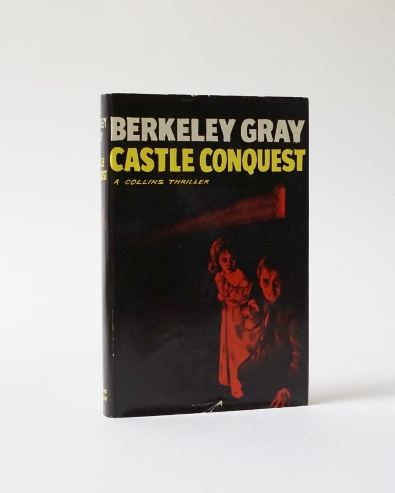 Castle Conquest. Berkeley Gray.