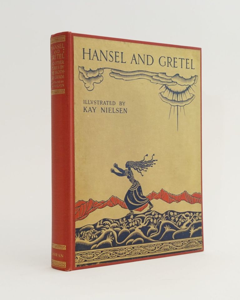 Hansel and Gretel and other stories. Grimm, Kay Nielsen.