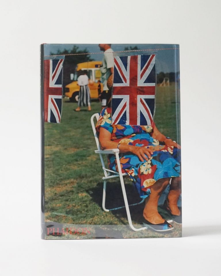 Think of England. Martin Parr.