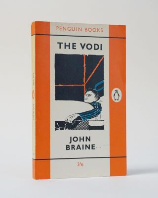 The Vodi. John Braine