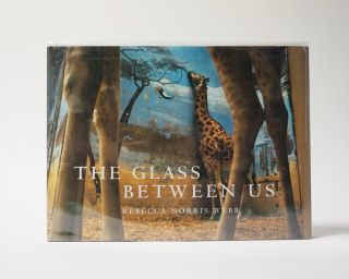 The Glass Between Us: Reflections On Urban Creatures. Rebecca Norris Webb