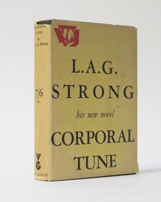 Corporal Tune. L. A. G. Strong
