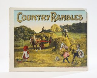 Country Rambles