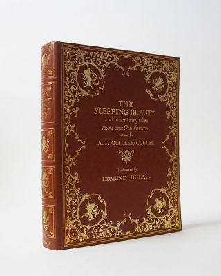 The Sleeping Beauty and other fairy tales From the Old French.