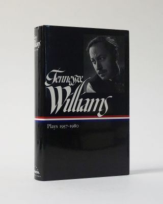 Plays 1957-1980. Tennessee Williams
