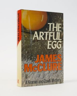 The Artful Egg. James McClure