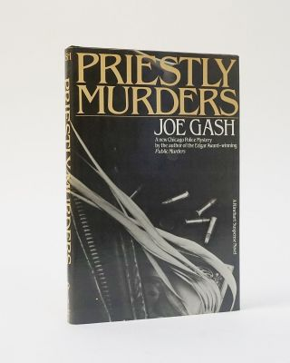 Priestly Murders: A Chicago Police Mystery. Joe Gash