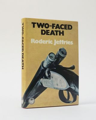 Two Faced Death. Roderic Jeffries