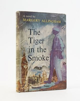 The Tiger in the Smoke. Margery Allingham
