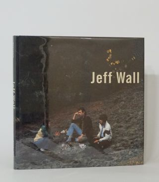 Jeff Wall. Kerry Brougher, Jeff Wall