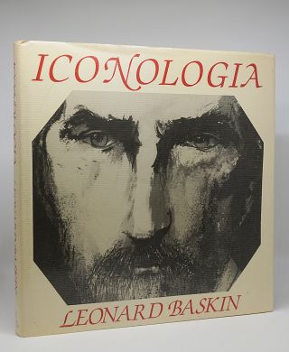 Iconologia (Inscribed). Leonard Baskin