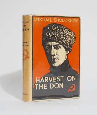 Harvest on the Don. Mikhail Sholokhov