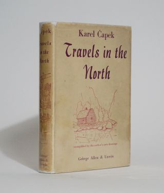 Travels in the North. Karel Capek