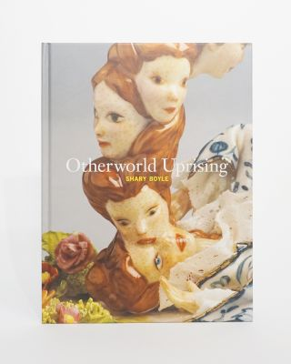 Otherworld Uprising. Shary Boyle