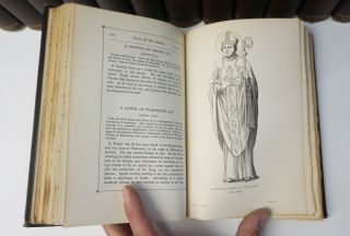 The Lives of the Saints. With Introduction and Additional Lives of English Martyrs, Cornish, Scottish, and Welsh Saints, and a full Index to the Entire Work. New and Revised Edition. Illustrated by 473 Engravings. (Complete in 16 Volumes)
