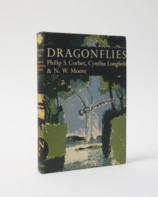 Dragonflies (The New Naturalist). Philip S. Corbet, Cynthia Longfield, N. W. Moore