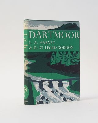 Dartmoor (The New Naturalist). L. A. Harvey, D. St. Leger-Gordon