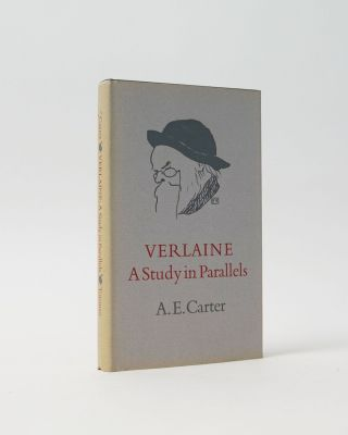 Verlaine. A Study in Parallels. A. E. Carter