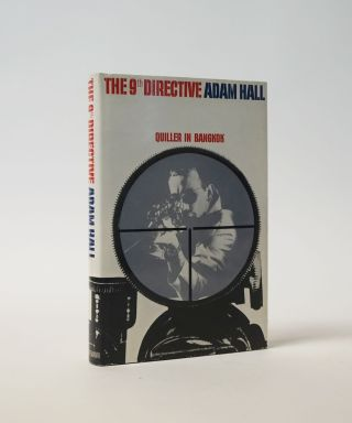 The 9th Directive. Adam Hall