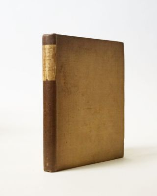 Coleridge's Poems. A Facsimile Reproduction of the Proofs and MSS. of some of the Poems.Edited by...