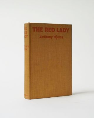 The Red Lady (The Holbein Mystery)