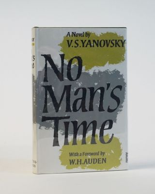 No Man's Time. V. S. Yanovsky