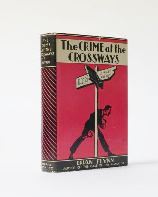 The Crime at the Crossways. Brian Flynn