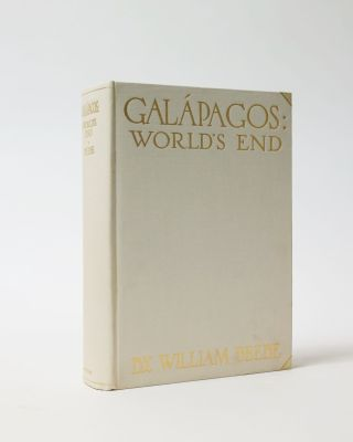 Galapagos. World's End