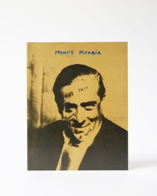 Francis Picabia. William A. Camfield