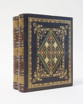 Scotland Illustrated In A Series of Views Taken Expressly for this Work by. T. Allom, W. H....