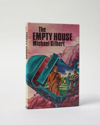 The Empty House. Michael Gilbert